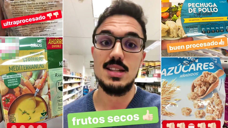 Un 'youtuber', un manifiesto y un cisma: DKV se enemista con el gran consumo