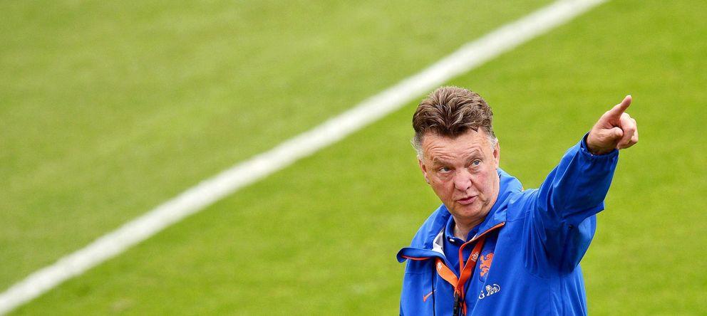 Foto: Holanda podría ganar a Chile y, de todas formas, enfrentarse a Brasil en octavos (Reuters).