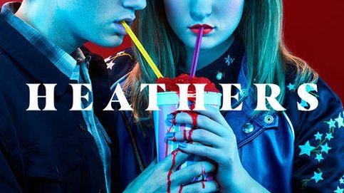Así es 'Heaters' ('Escuela de jóvenes asesinos'), estreno en HBO el 8 de marzo
