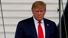 Donald Trump ataca a una periodista al ser preguntado por la cifra de fallecidos en EEUU