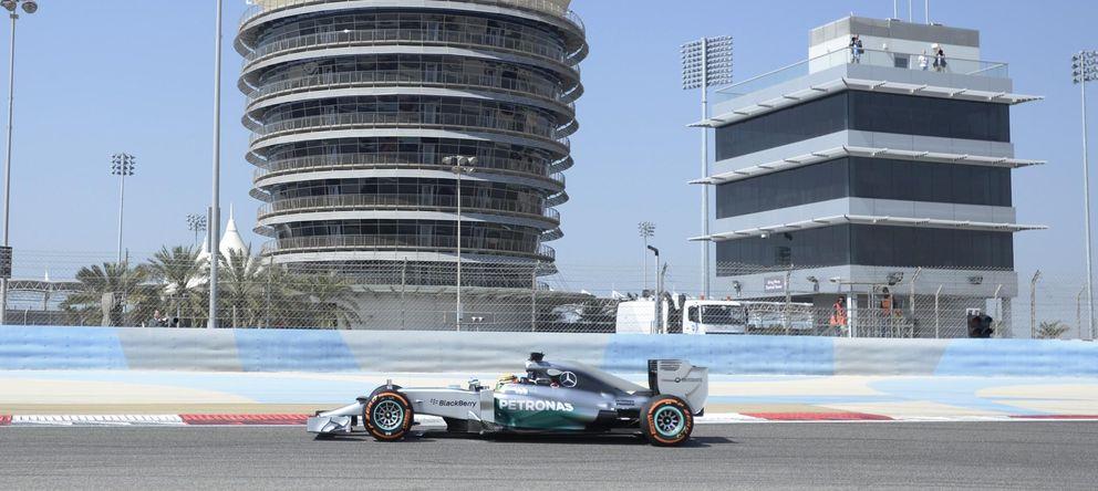 El dinero a los Mercedes, algo a Ferrari... y ni un euro a Red Bull