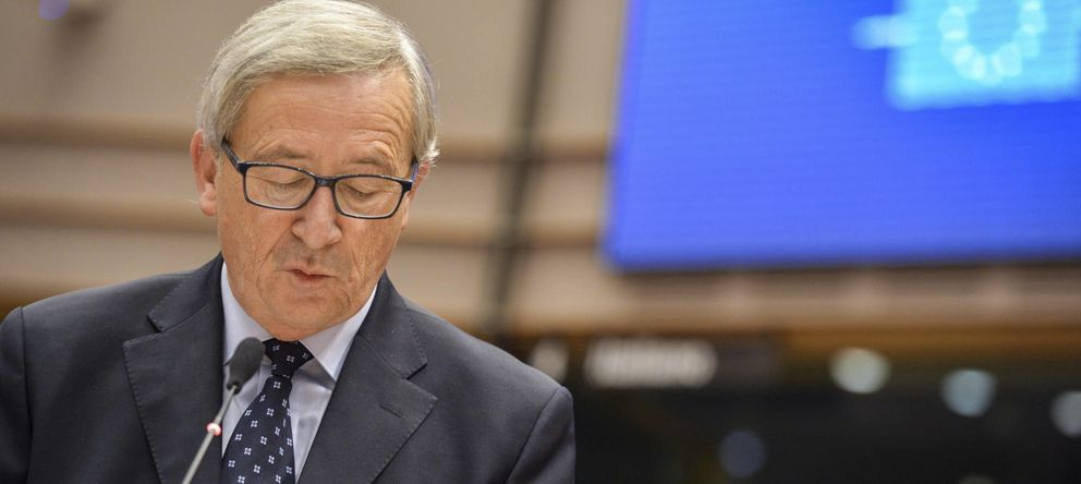 Foto: El presidente de la Comisión Europea (CE), Jean-Claude Juncker. (EFE)