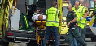 Post de Varios muertos en dos tiroteos contra dos mezquitas en Nueva Zelanda