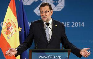 Rajoy viajará a Cataluña para explicarse mejor que hasta ahora