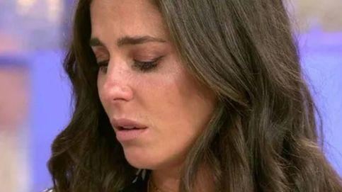 Anabel Pantoja estalla contra 'Viva la vida' por 'malmeter' entre Irene Rosales y ella