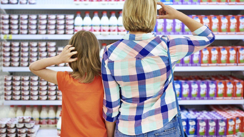 ¿Puedo comer yogures si tengo problemas para digerir la lactosa?