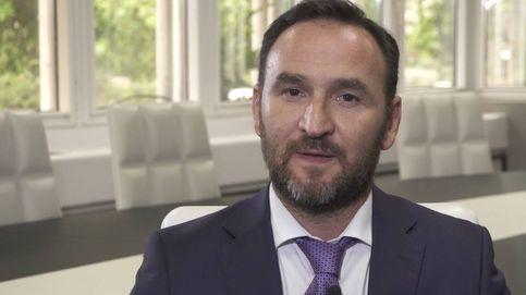 Philippe Muñoz, responsable de Inversiones de Previsión Colectiva y Carteras de Santander AM España.