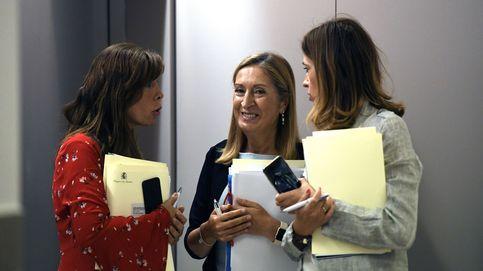 El PSOE lleva al TC el bloqueo de PP y Cs a la reforma de la Ley de Estabilidad