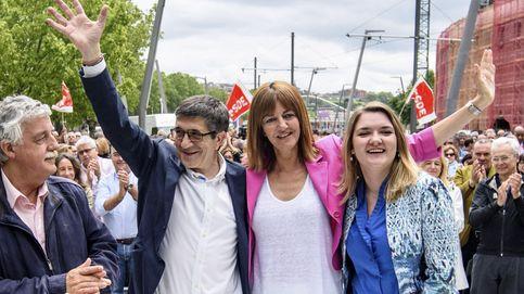 Patxi López alerta del riesgo real de la desaparición del PSOE