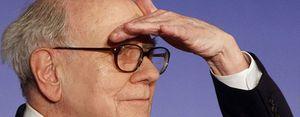 Buffett cree el impacto de la retirada de los estímulos en EEUU se sentirá en todo el mundo