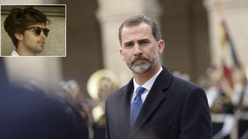 """El jovencísimo """"amigo"""" de Felipe VI con 39 millones de euros de patrimonio"""