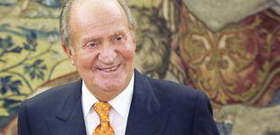 Post de BNG pide retirar busto del rey Juan Carlos I de Vigo y renombrar la plaza con su nombre