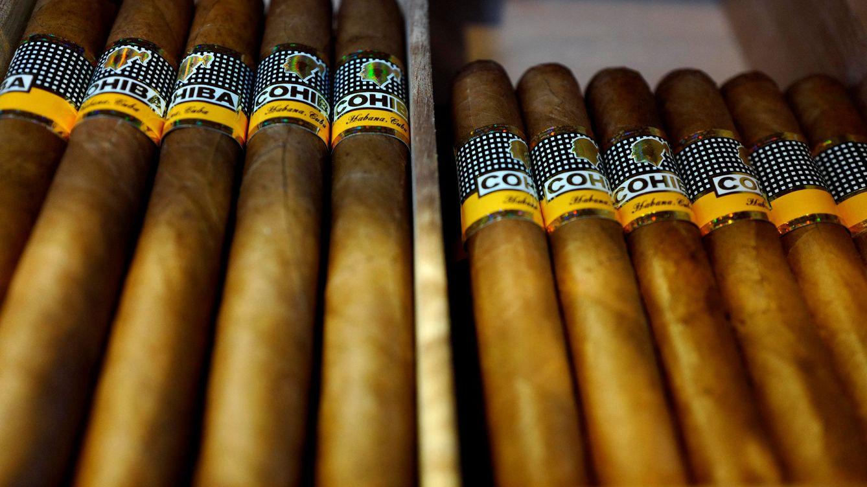Imperial Brands escucha ofertas para vender Tabacalera por 2.000 millones