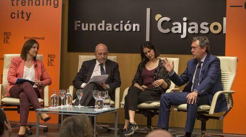 Juan Espadas: Estoy convencido de que las tres derechas no me tumbarán