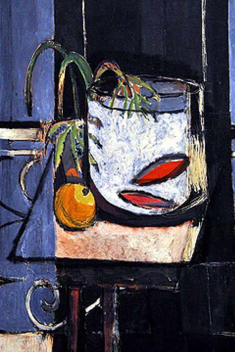 El MoMA muestra al Matisse más enigmático y experimental
