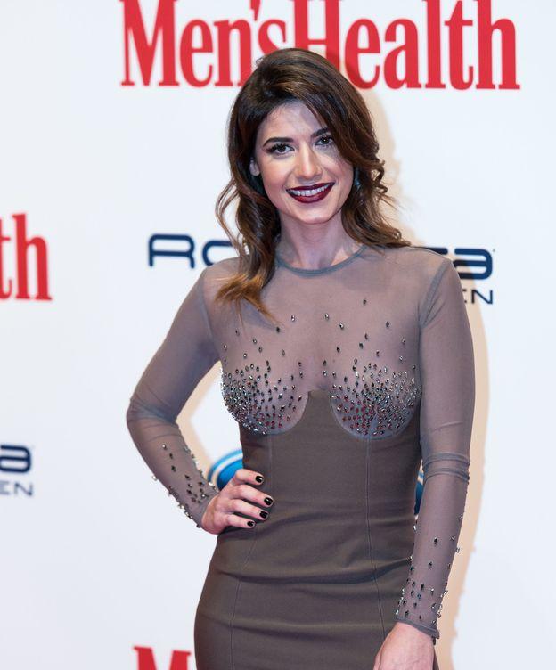 Foto: La presentadora en una imagen de archivo. (Cordon Press)