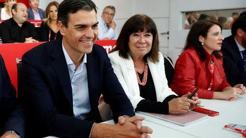 La postura de Sánchez en Cataluña gusta a PP y Cs, pero no convence a sus votantes