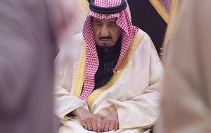 Ocho cosas que quizá no sepas del nuevo monarca saudí