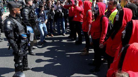 Un suicidio cada cuatro días: por qué los policías franceses se están matando