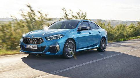 El razonable precio del BMW Serie 2 Gran Coupé y por qué es un coche tan elegante