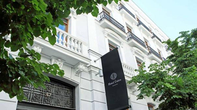 Pau Guardans encarga a CBRE la venta del Hotel Único para conseguir liquidez