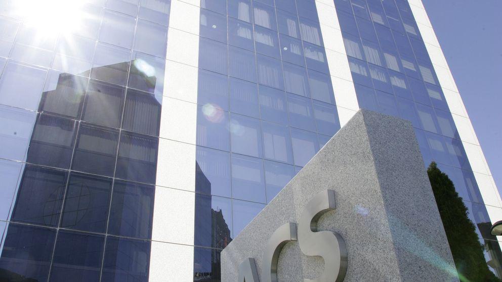 ACS se hunde más del 5% tras las malas de su filial australiana