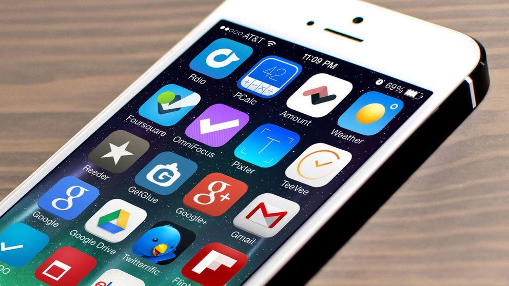 Roja Directa y un avisador de radares, las 'apps' más descargadas