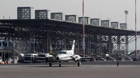 Berlín toma 14 aeropuertos: crece el botín alemán en la Grecia rescatada