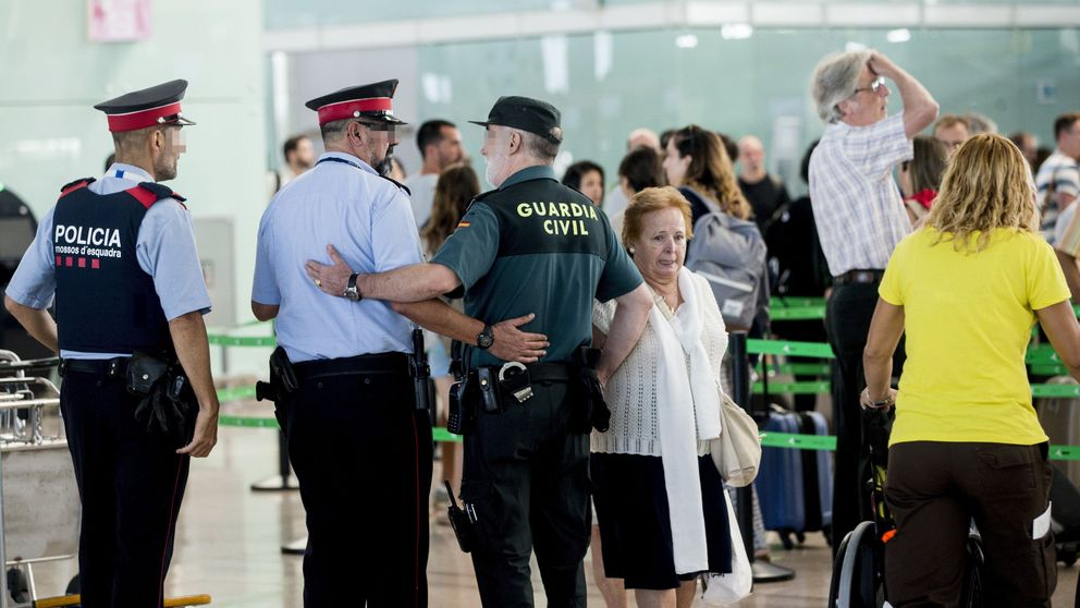 Forn abre la puerta de los Mossos a que guardias civiles y policías se integren