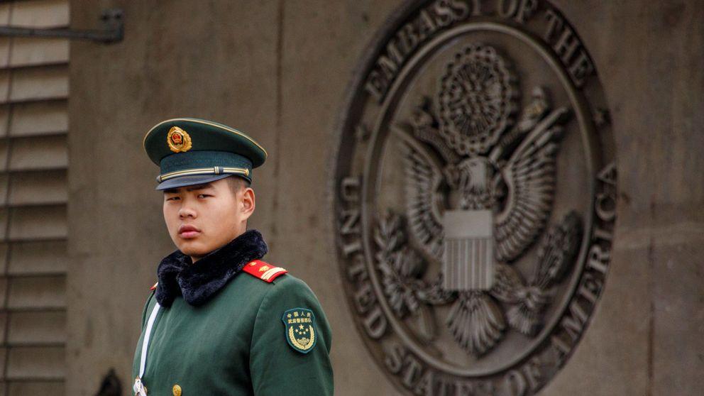 EEUU ya tiembla ante el rápido ascenso de China