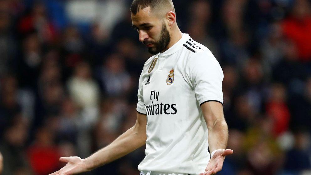 La tensión y los reproches entre Florentino y el vestuario del Real Madrid