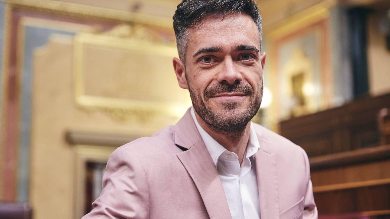 Para Felipe Sicilia esta es su segunda legislatura. (Limited Pictures para Vanitatis)