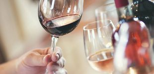 Post de Por qué debes pedir la botella de vino más barata cuando vas a un restaurante