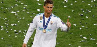 Post de Cristiano Ronaldo se va del Real Madrid a la Juventus por 105 millones de euros
