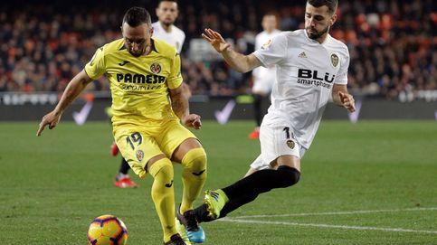 Villarreal - Valencia CF: horario y dónde ver en TV y 'online la Europa League