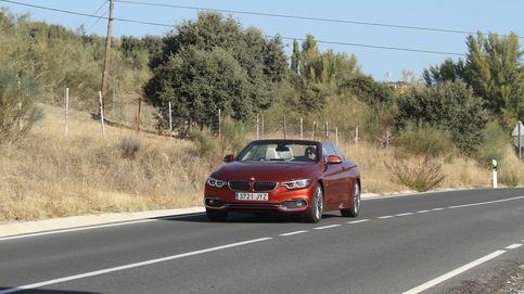 Tomar el aire a 228km/h, el último capricho caro de BMW