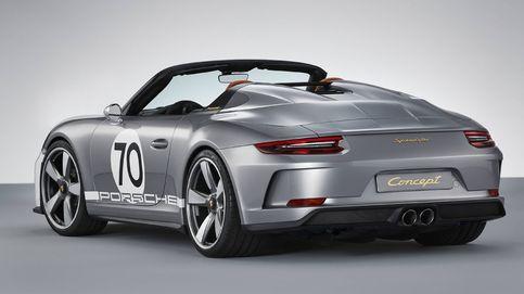 Porsche, 70 años de deportividad