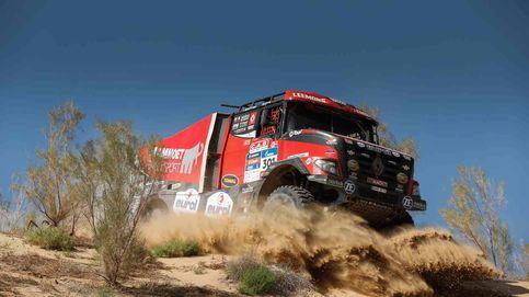 El Rally de la Seda, de Moscú a Pekín: ríete tú del Dakar