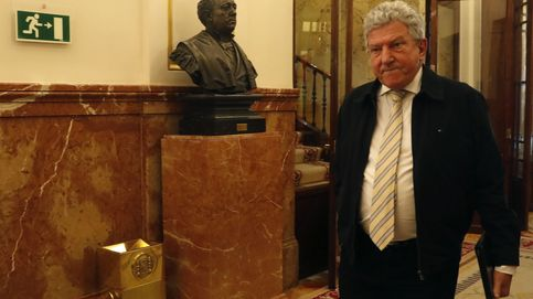 El PSOE se garantiza el apoyo de Nueva Canarias a su enmienda a los PGE