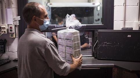 Dentro del furgón del dinero: el negocio del efectivo se resiste a morir en España