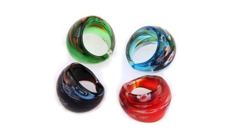 De cristal, de Ecloud Shop
