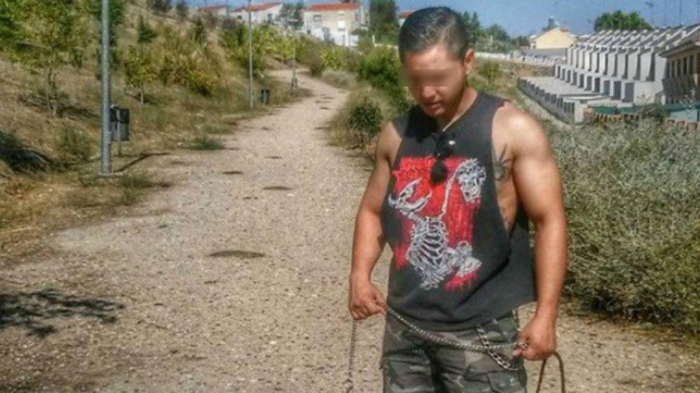 La novia del descuartizador de Valdemoro: Yo no debería estar en prisión