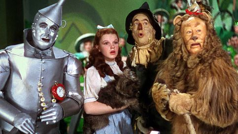 El loco rodaje de 'El mago de Oz': caos, actores en estado crítico, fracaso...