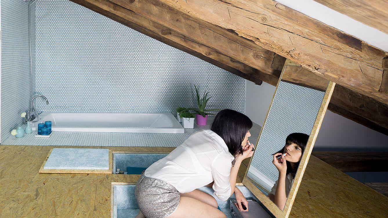 Foto: Casas con hueco para todo, de Elii Architects (Foto: Miguel de Guzman / Imagensubliminal.com)