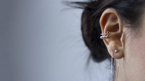 Los mejores 'piercings' en la oreja: tipos, materiales, riesgos y cuál elegir