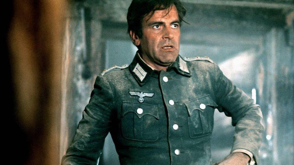 Max Schell, el antifascista que conquistó Hollywood vestido de nazi