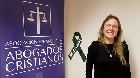 La abogada que 'encerró' a Willy Toledo tiene otras 60 causas abiertas: No pararemos