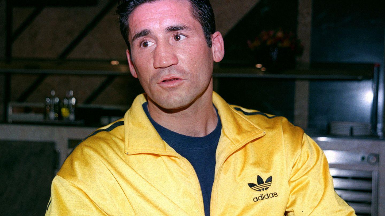 Poli Díaz en una imagen de archivo. (EFE)