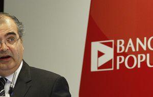 Banco Popular gana 63 millones en el primer trimestre, el 39,5% menos