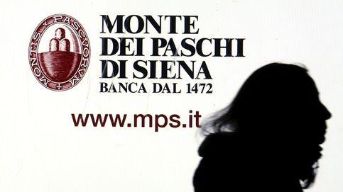El mercado vuelve la vista hacia otro foco de incendio: la banca italiana